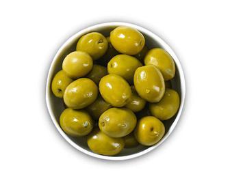 Оливки крупні з кісточкою, кг