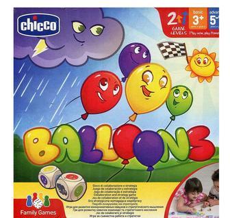 Настольная игра Balloons (09169.00)