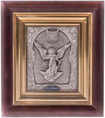 Ікона Янгол-охоронець 0104001005