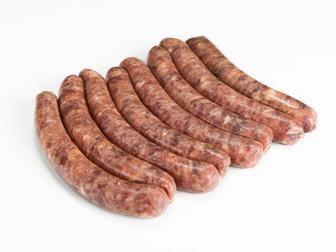 Ковбаса для смаження індича 1 кг