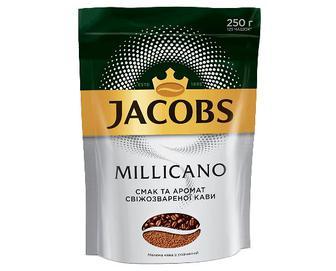 Кава розчинна Jacobs Monarch Millicano, 250г