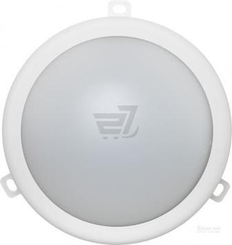 Світильник світлодіодний Expert Light 8 Вт IP20 білий ELI104/8