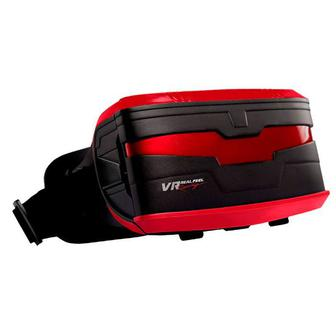 VR ENTERTAINMENT Real Feel Virtual Reality Car Racing Gaming (BULK)