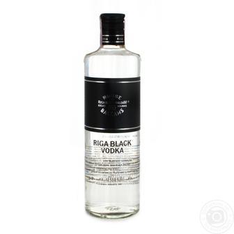 Горілка Рига Блек 0,7л