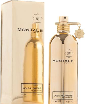 MONTALE GOLD FLOWERS парфумована вода 50 мл