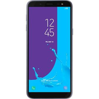 Смартфон SAMSUNG SM-J600F Galaxy J6 2/32 Gb Duos ZKD