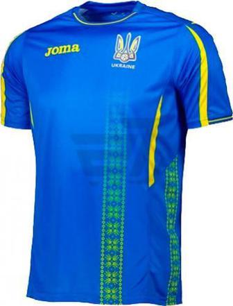 Футболка Joma FFU101012С17 M синій