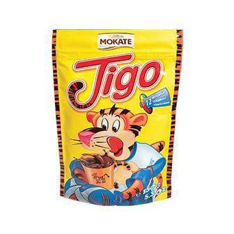 КАКАО Tigo, 150 г Mokate