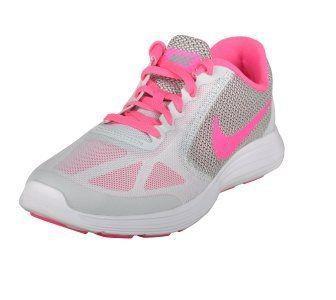 Кросівки Nike Girls' Revolution 3 (Gs) Running Shoe