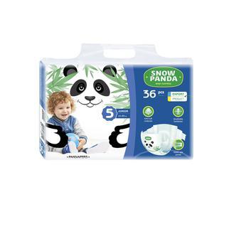 Підгузки дитячі Сніжна панда