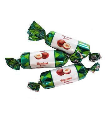 Цукерки Смак Ліщини Домінік 1 кг