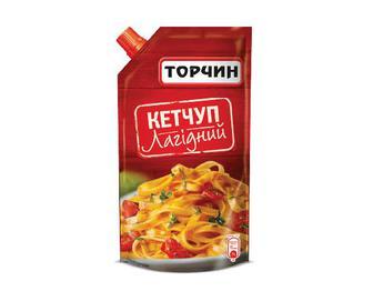Кетчуп Торчин, Лагідний, 300 г