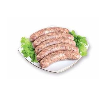 Ковбаски  Мюнхенські Глобіно охолоджений 1 кг