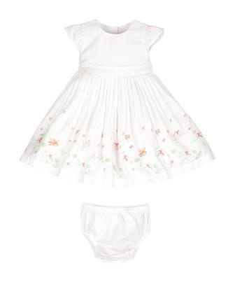 Нарядна сукня з трусиками від Mothercare