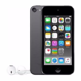 МР3 плеер Apple iPod touch 6Gen 32GB Space Gray (MKJ02)