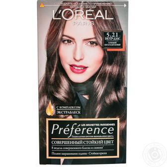 Фарба для волосся L'Oreal Paris Recital Preference