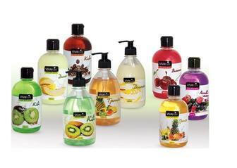 Жидкое мыло Viva Fruts