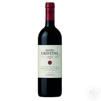 Вино Santa Cristina