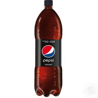 Напій Пепсі - Кола Блек/ Вайлд Черрі 1 кг