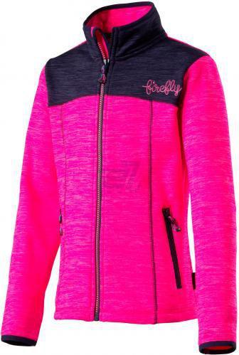 Джемпер Firefly Tamara р. 128 рожевий 267545-0401