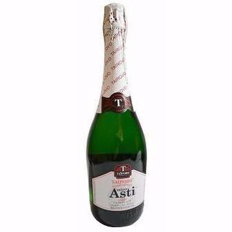 Вино ігристе Salute Asti солодке Таїрово 0,75 л