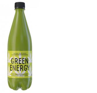 Напій Green Energy енерг.б/а с/ газ, пет, 1л