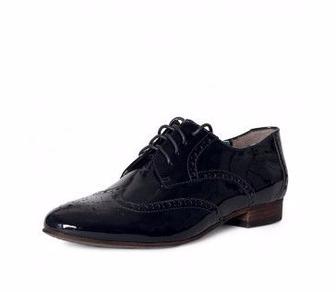 Жіночі туфлі Respect V74-074164