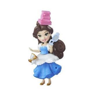 Игровой мини набор Модные Принцессы Бель Disney Princess (B5327/B7157)