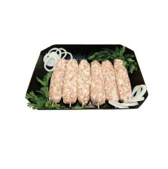 Люля-кебаб з м'яса курки охолоджений 1 кг