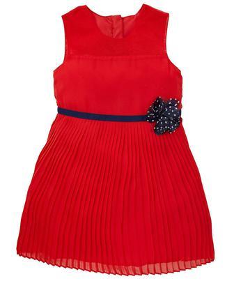 Плісирована сукня від Mothercare