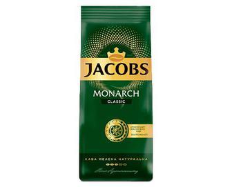 Кава мелена Jacobs Monarch Classico, 225г