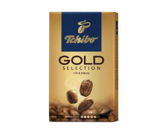 Кава мелена Tchibo Gold Selection, 250г