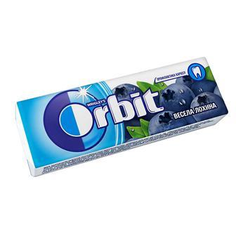 Жувальна гумка Орбіт