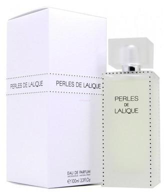 LALIQUE DE PERLES парфумована вода 50 мл