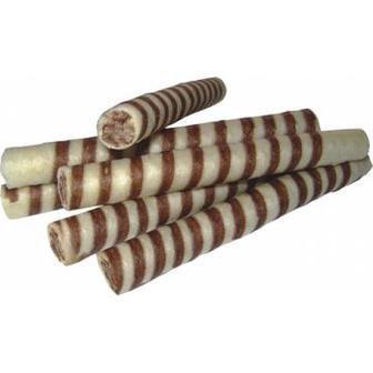 Вафельні трубочки з какао, Плюс кг