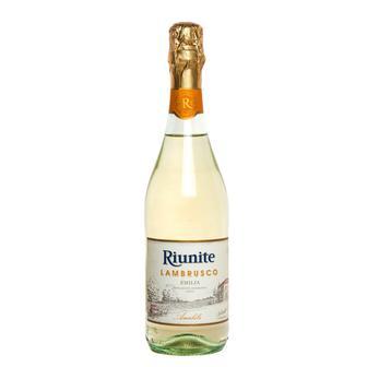 Вино игристое Riunite Lambrusco Emilia 0.7л