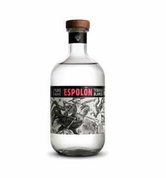 Текіла Blanko Espolon 0,75 л