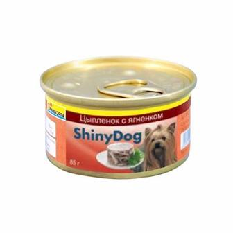 Консерви для собак Shiny Dog Gimborn
