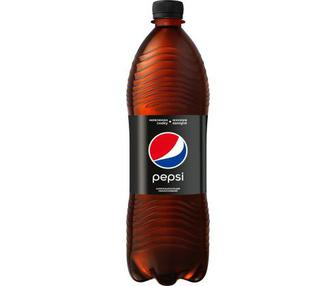 Напиток Pepsi Пепси-Блэк 1.5л