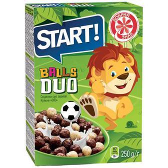 Кульки DUO Start 250г
