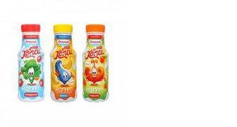 Йогурт Хопси, 1,5%, Яготинське для дітей, 200г