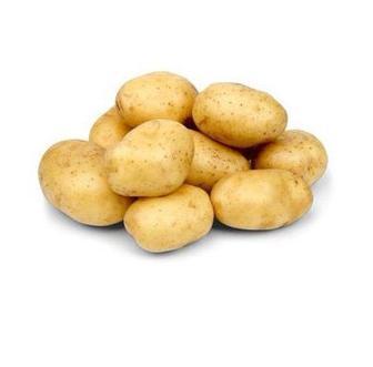 Картопля відбірна 1кг