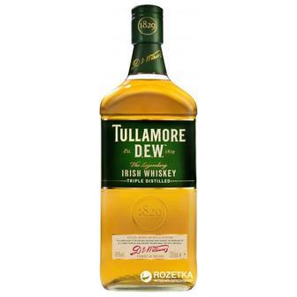 Скидка 35% ▷ Віскі Tullamore Dew 1л