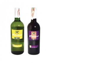 Вино белое/красное п/с, Manana, 0,75л