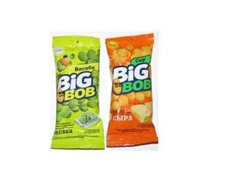 Арахис Big bob (Биг Боб) 60 г