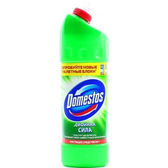 Универсальное средство Domestos Хвойная свежесть 24 часа 1 л
