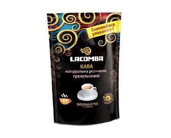 Кава розчинна гранульована Lacomba Classimo Granulated, 50 г