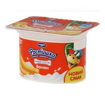 Йогурт 2,5% Растішка 115 г