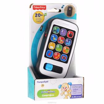 Смартфон  Fisher-Price