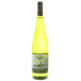 Вино Paul Barn Riesling 0.75л Німеччина